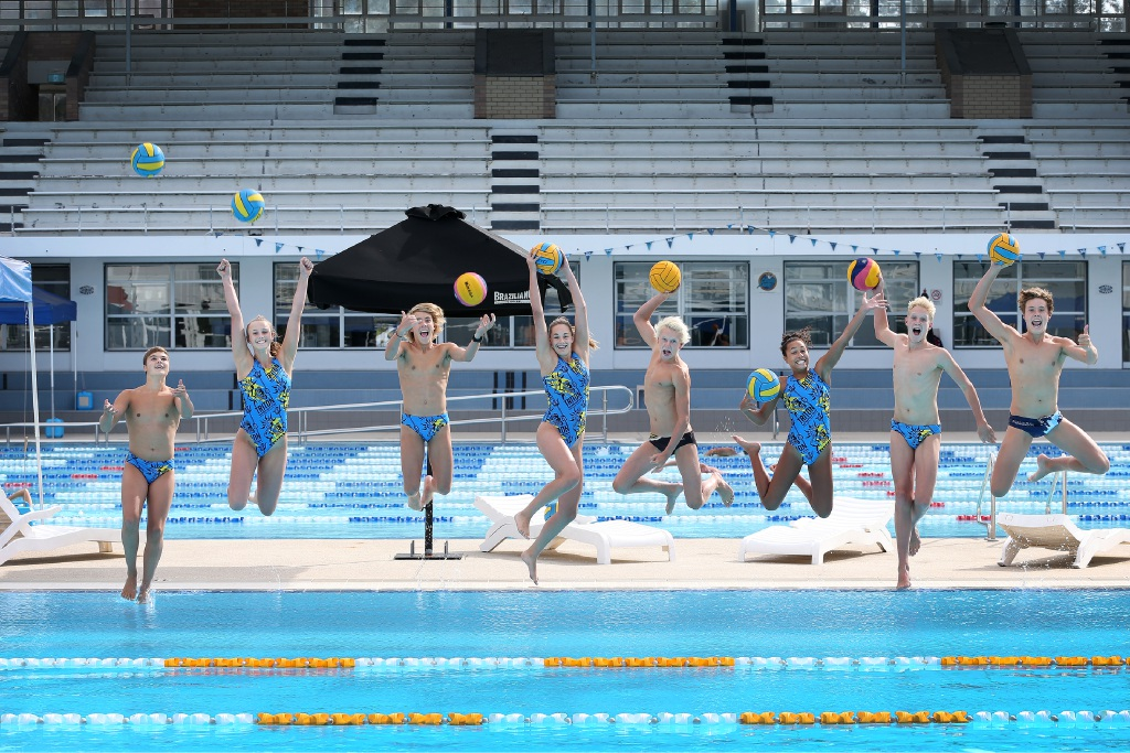 water polo clubs sydney - photo#1