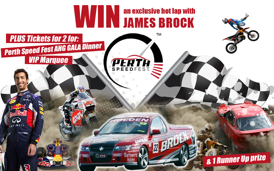 Perth Speed Fest
